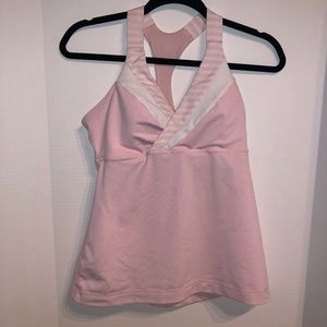 Like New! Lululemon Yoga Tank Top